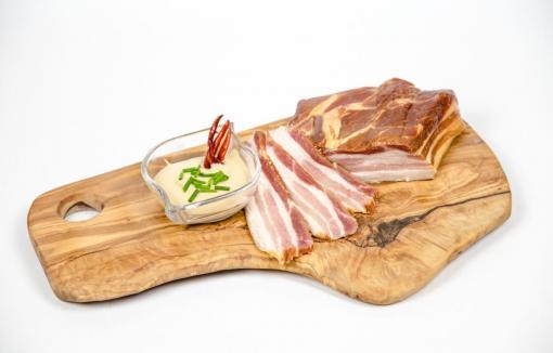Oravská slanina